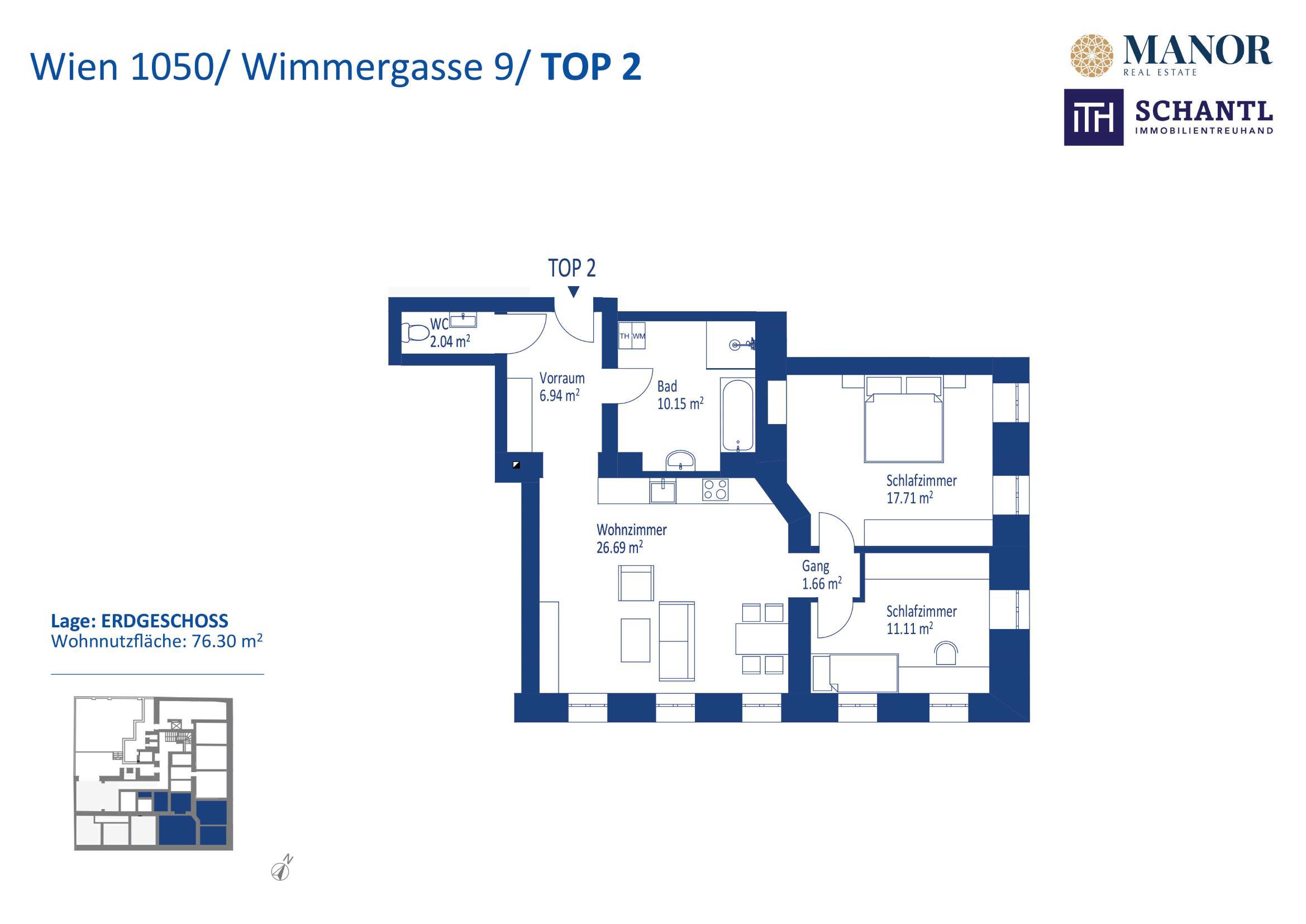 Wien 1050_Wimmergasse 9_TOP 2